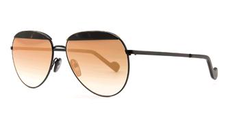 Dad� occhiali da sole modello action montatura nera