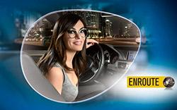 Hoya Enroute le nuove lenti per occhiali per un comfot ottimale alla guida