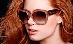 Eleganza e Femminiltà al top con gli occhiali MAX MARA