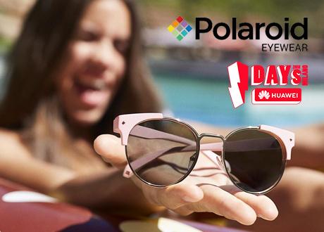 Polaroid e VisionOttica Freddio ti regalano un biglietto per I-Days Milano