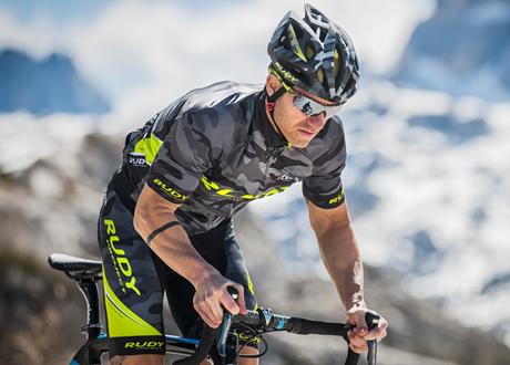 Scopri gli occhiali per il ciclismo Rudy Project Fotonyx