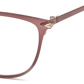 Swarovski occhiali da vista in metallo con aste brillanti da Ottica Freddio