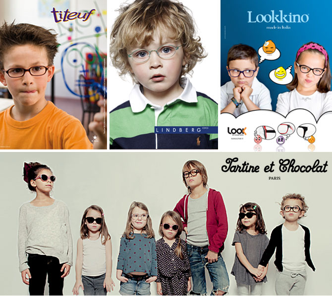 occhiali nike bambino